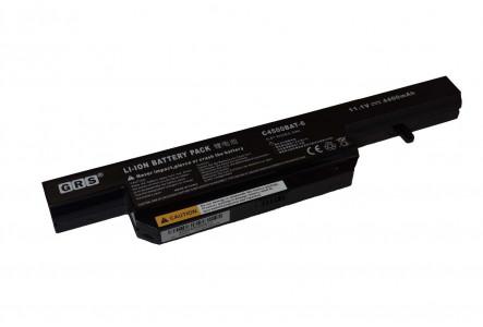 Аккумуляторная батарея для ноутбука DNS 0164925 (DN_C4500)