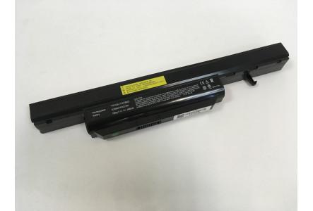 Аккумуляторная батарея для ноутбука DNS 0156828 (DN_SQU-1110)