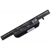 Аккумуляторная батарея для ноутбука DEXP Atlas H116 (DN_W650BAT-6)