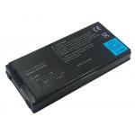 Аккумуляторная батарея для ноутбука Fujitsu LifeBook N3500 Series (FJ_FPCBP94)