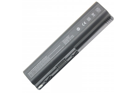 Аккумуляторная батарея для ноутбука HP Compaq Presario CQ70 (HP_DV4)