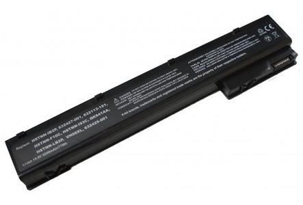 Аккумуляторная батарея для ноутбука HP EliteBook 8570w (HP_HSTNN-F10C)