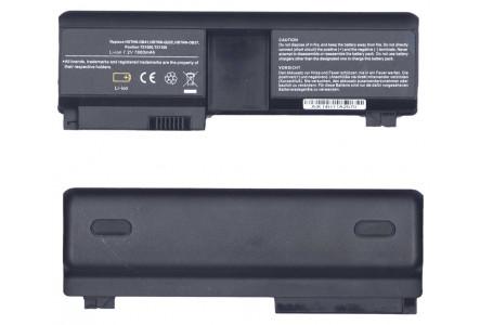Аккумуляторная батарея для ноутбука HP Pavilion tx1000 (HP_HSTNN-OB41)