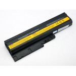 Аккумуляторная батарея для ноутбука IBM ThinkPad T60 (IB_T60)