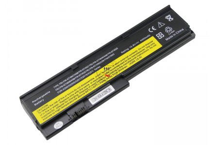 Аккумуляторная батарея для ноутбука IBM ThinkPad X200 (IB_X200)