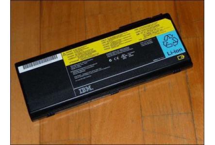 Аккумуляторная батарея для ноутбука IBM ThinkPad G40 Series (IB_G40)