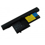 Аккумуляторная батарея для ноутбука IBM ThinkPad X61 Tablet (IB_X61)