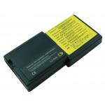 Аккумуляторная батарея для ноутбука IBM Thinkpad R30 (IB_02K6822)