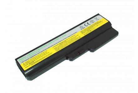Аккумуляторная батарея для ноутбука Lenovo G550 (LV_G450)