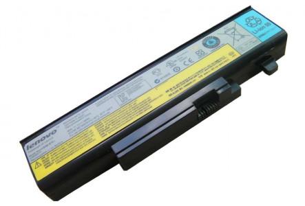 Аккумуляторная батарея для ноутбука Lenovo IdeaPad Y450 (LV_Y450)