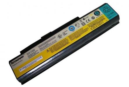 Аккумуляторная батарея для ноутбука Lenovo IdeaPad Y510 (LV_Y510)