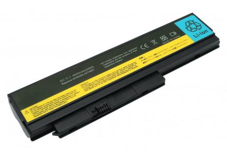 Аккумуляторная батарея для ноутбука Lenovo ThinkPad X220 (LV_42T4861)