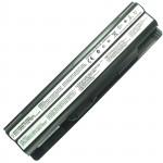 Аккумуляторная батарея для ноутбука MSI CX650 (MS_BTY-S14)