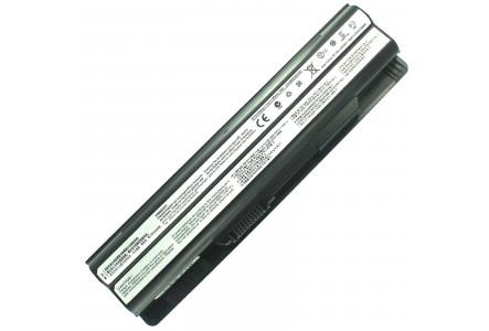 Аккумуляторная батарея для ноутбука MSI FR610 (MS_BTY-S14)