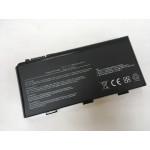 Аккумуляторная батарея для ноутбука MSI GX660 Series (MS_BTY-M6D)
