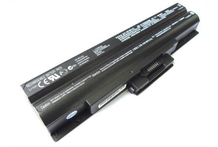 Аккумуляторная батарея для ноутбука Sony Vaio VGP-BPS13 (SN_BPS13)