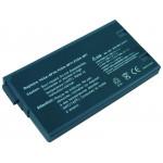 Аккумуляторная батарея для ноутбука Sony PCG-XR Series (SN_PCGA-BP71)