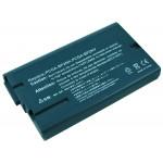 Аккумуляторная батарея для ноутбука Sony FR Series (SN_PCGA-BP2NX)