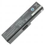 Аккумуляторная батарея для ноутбука Toshiba Satellite C660 (TB_PA3817)