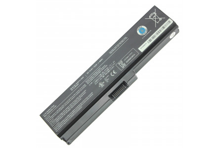 Аккумуляторная батарея для ноутбука Toshiba Satellite Pro C650 (TB_PA3817)