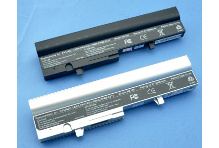 Аккумуляторная батарея для ноутбука Toshiba Mini NB300 (TB_PA3784)