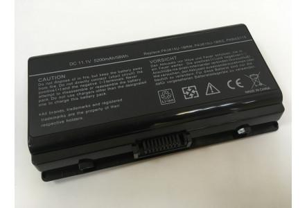 Аккумуляторная батарея для ноутбука Toshiba Satellite L40 (TB_PA3615U)