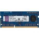 Оперативная память DDR3L SO-DIMM Kingston KVR16LS11/4 4GB новая