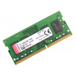 Оперативная память DDR4 SO-DIMM Kingston KVR24S17S6/4 4GB новая