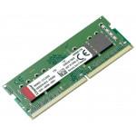 Оперативная память DDR4 SO-DIMM Kingston KVR24S17S8/8 8GB новая