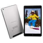 Планшет NuVision 8-inches Windows 10 Tablet - 2GB Ram, 32GB SSD