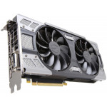 Видеокарта EVGA Geforce GTX 1080 8gb iCX FTW2 (08G-P4-6684-KR)