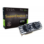Видеокарта EVGA 1080 SUPERCLOCKED 2 with technology (08G-P4-6585-KR)