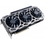 Видеокарта EVGA GEFORCE GTX 1080ti 11gb FTW3 (11G-P4-6696-KR)