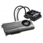 Видеокарта EVGA Geforce GTX 1080 FTW GIBRID (08G-P4-6288-KR)