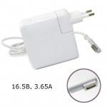Блок питания для ноутбука Apple (AD_AP_Magsafe_16_5V_60W)
