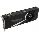 Видеокарта MSI GeForce GTX 1080 AERO (GTX 1080 AERO 8G)