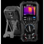 Тепловизионный мультиметр FLIR DM284