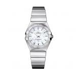 Наручные часы Omega 123.10.27.60.05.002