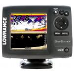 Эхолот Lowrance Elite-5x HDI