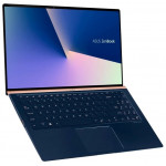 "Ноутбук ASUS ZenBook 15 UX533FD (Intel Core i7 8565U 1800 MHz/15.6""/1920x1080/16GB/1024GB SSD/DVD нет/NVIDIA GeForce GTX 1050/Wi-Fi/Bluetooth/Windows 10 Pro)"