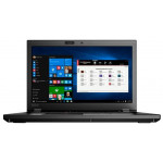"Ноутбук Lenovo ThinkPad P52 (Intel Core i7 8750H 2200 MHz/15.6""/1920x1080/8GB/1000GB HDD/DVD нет/NVIDIA Quadro P1000/Wi-Fi/Bluetooth/Windows 10 Pro)"