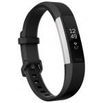 Браслет Fitbit Alta HR черный