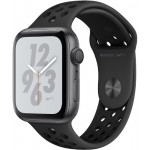 Часы Apple Watch Series 4 GPS 40mm Aluminum Case Space Nike+ Gray
