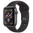 Часы Apple Watch Series 4 GPS + Cellular 40mm Aluminum Case with Sport Band Space Gray