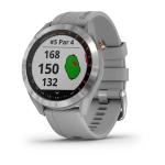 Часы Garmin Approach S60 серые