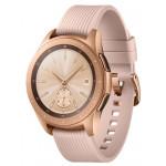 Часы Samsung Galaxy Watch (42 mm) Rose Gold