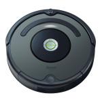 Робот-пылесос iRobot Roomba 635