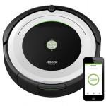 Робот-пылесос iRobot Roomba 695
