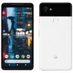 Смартфон Google Pixel 2 XL 128GB - Black & White