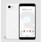 Смартфон Google Pixel 3 64GB Clearly White